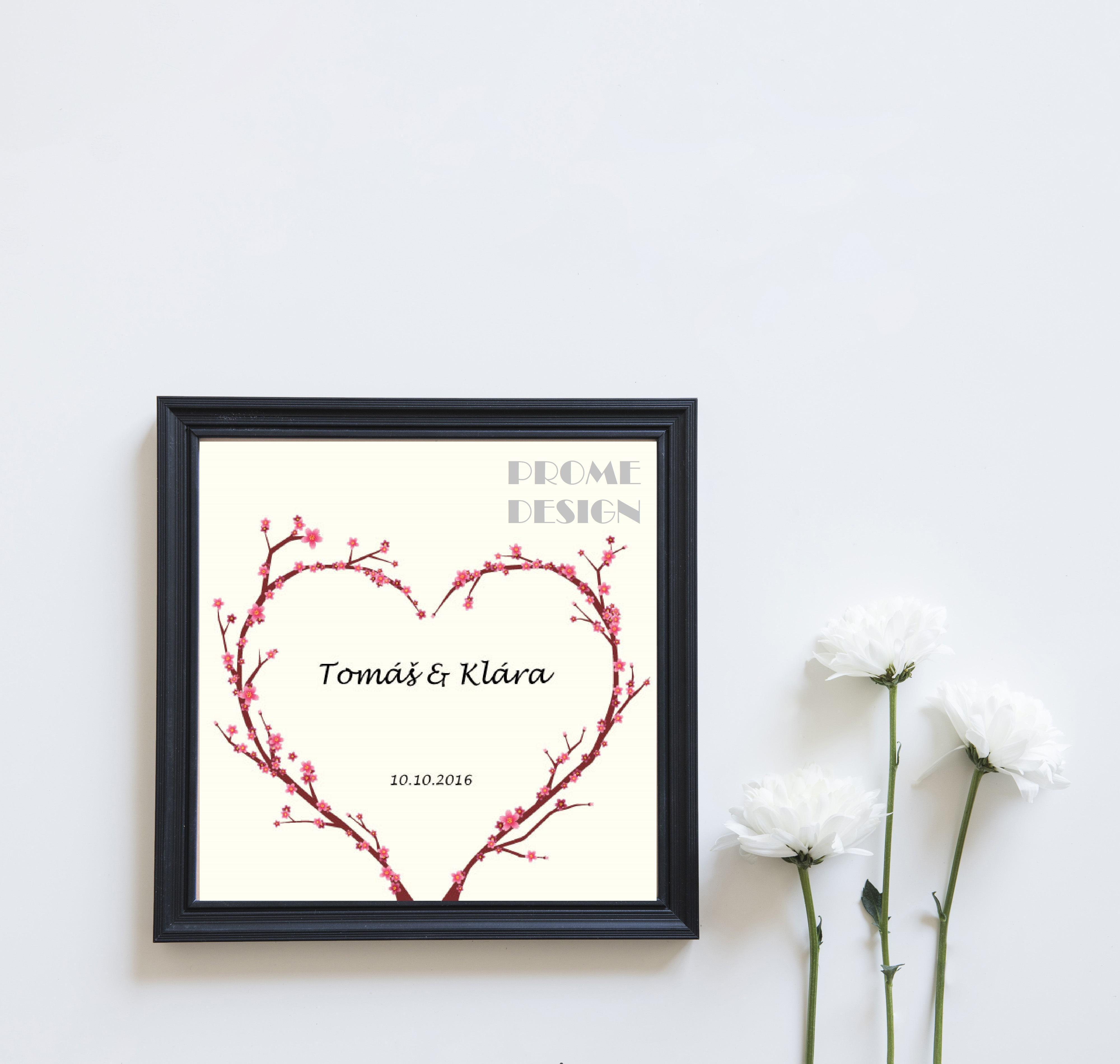 S Udaji O Svatbe Plakat S Udaji Svatba Vyroci Strom
